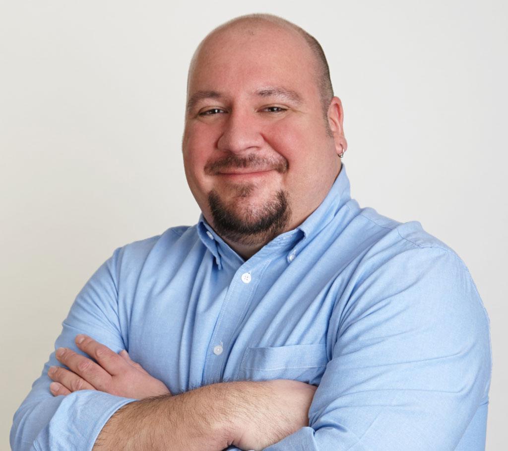 Michael Sheyahshe